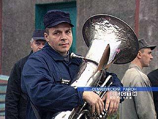 Трубач Семилукской колонии прославился не собственной музыкой, а глухотой