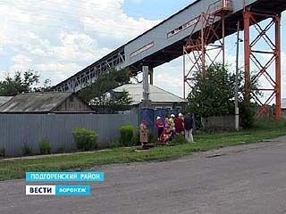 Цементный завод в Подгоренском станет работать тише