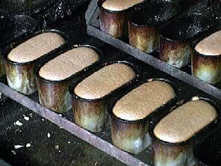 Цена на хлеб в Воронежкой области - самая высокая в Черноземье