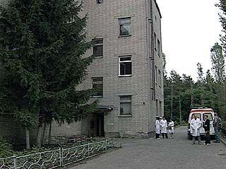 Центр профпатологий речи перешел в подразделение областной больницы