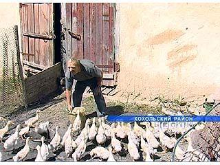 Центр реабилитации бывших заключённых появился в селе Оськино