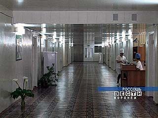Центральная районная больница Россоши реорганизуется в окружную