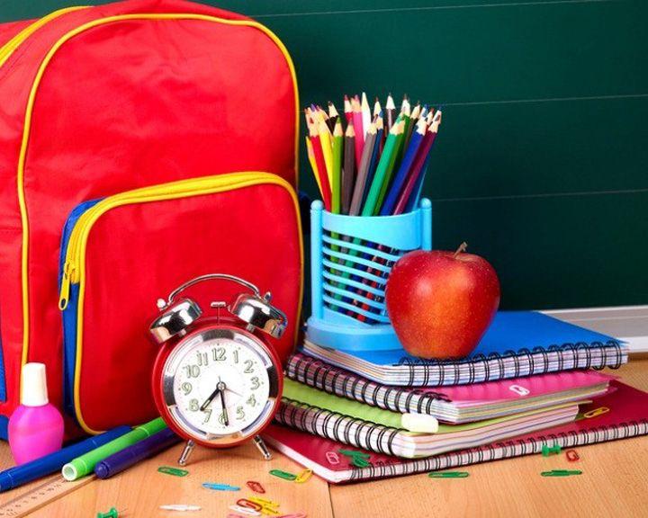 Сбербанк поздравляет подшефных с новым учебным годом