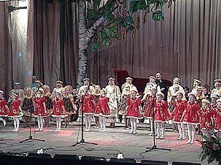 """Центру народной культуры """"Матрешка"""" исполнилось 10 лет"""