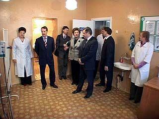 Центры здоровья заработали в полную силу во всех районах Воронежа
