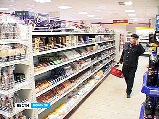 Цены на еду в Воронеже будет проверять генеральная прокуратура