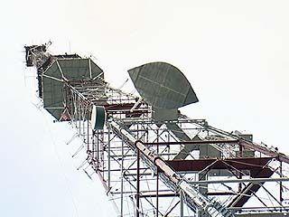 Цифровое телевидение скоро появится в столице Черноземья