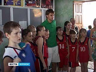 Турнир на призы Егора Вяльцева стал настоящим спортивным праздником