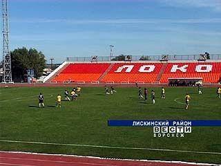 Турнир памяти футболистов братьев Семёновых финишировал в Лисках