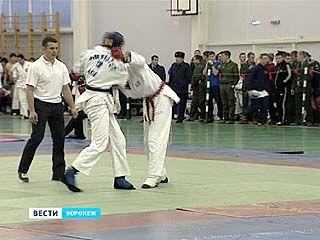 Турнир, посвященный Вячеславу Шибилкину, прошёл в академии ВВС
