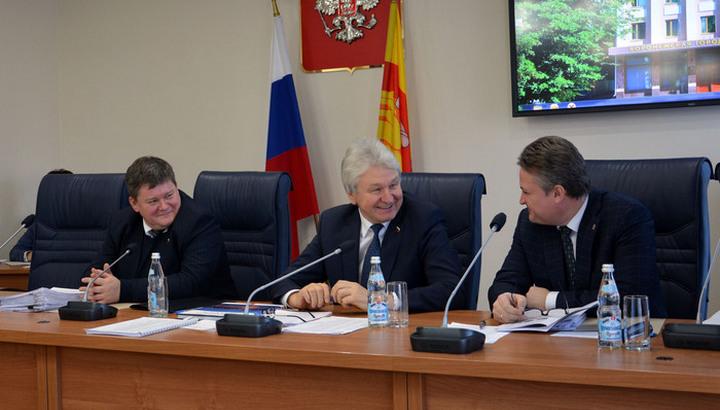 Конкурс по выборам мэра Воронежа назначили на 20 марта