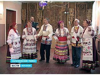 """У """"Бурановских бабушек"""" есть соперницы в Новой Криуше"""