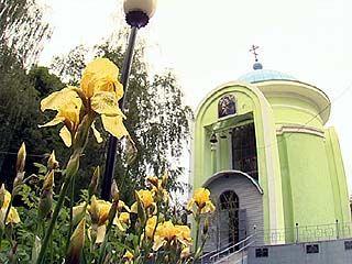 У часовни Коминтерновского кладбища появился памятник погибшим воинам
