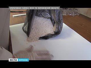 У граждан Таджикистана изъято более двух килограммов героина, разбавленного органическими примесями
