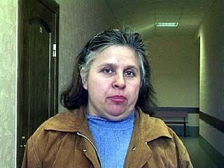 У Ларисы Бугановой не будут отнимать ребенка