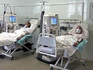 У Областной больницы появится возможность делать пересадку сердца