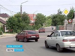 У одной из самых загруженных улиц 45 Стрелковой Дивизии появился дублер - улица Брянская