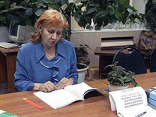 """У самой старшей студентки Воронежа появился """"хвост"""""""