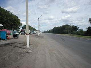 У трассы Воронеж-Луганск обнаружено тело мужчины