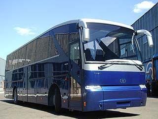 У ТЮЗа появится новый автобус