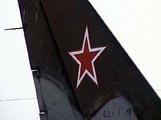У военной авиации России изменятся опознавательные знаки