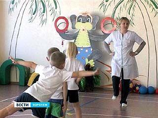 У воронежских воспитателей детских садов поднимется зарплата