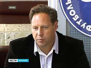 """У воронежского """"Факела"""" будет новый президент"""