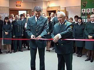 У Воронежской таможни появился собственный музей
