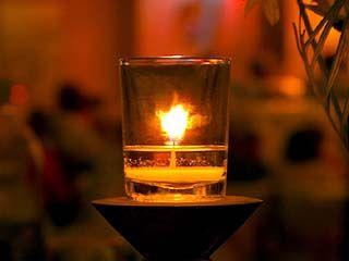 У воронежцев осталась неделя, чтобы запастись свечами