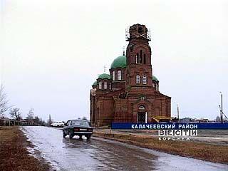 У жителей села Скрипниково Калачеевского района будет двойной праздник