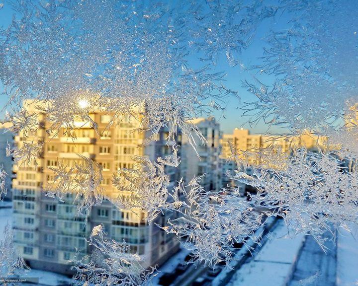 Прогноз погоды на 21.11.16