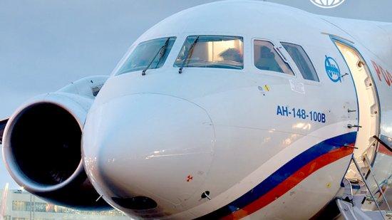 Россия нашла замену запрещённым Украиной двигателям для Ан-148 воронежской сборки