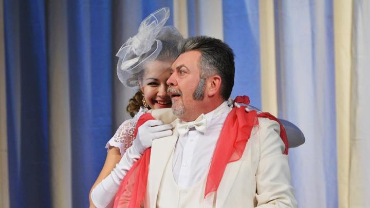 Новый театральный сезон – новый розыгрыш билетов для друзей «Вести-Воронеж»