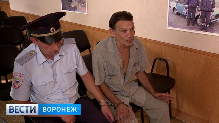 Под Воронежем прощённый жертвой продавец «эликсира молодости» получил 2 года условно
