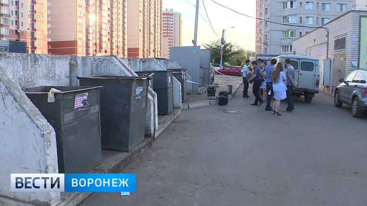 СК: Найденный в Воронеже в мусорном баке младенец умер из-за действий матери
