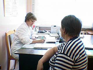Участковые врачи скоро будут лечить пациентов от всех болезней