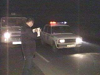 Участковый инспектор насмерть сбил коллегу-милиционера