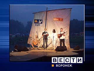 Участники Грушенского фестиваля выступят в Воронеже