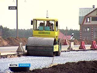 Участок дороги на Антоново-Овсеенко так и не открыли
