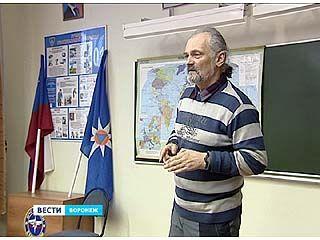 Ученый Сергей Гордиенко путешествует пешком уже 9 лет