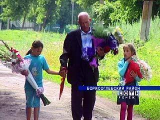 Учитель Иван Мерзликин - кумир борисоглебской ребятни
