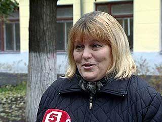 Учительница школы ╧9 Татьяна Башкирцева обвинений не признает