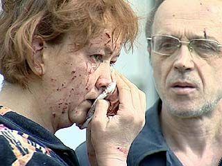 Уголовное дело по факту взрыва пиротехники в сентябре 2009 направлено в суд