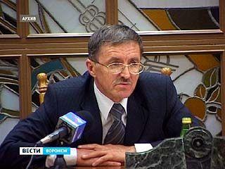 Уходит в отставку директор Департамента градостроительства и архитектуры Юрий Гайдай
