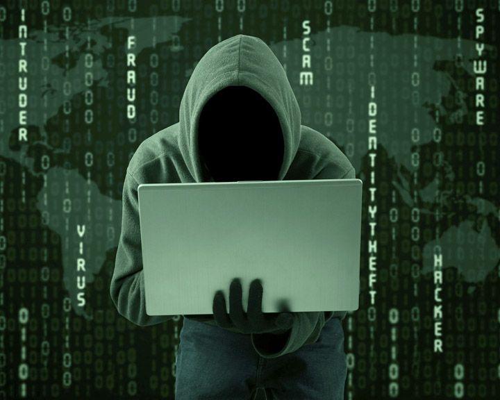 Украинским хакерам не удалось взломать сайт Воронежского регионального отделения КПРФ