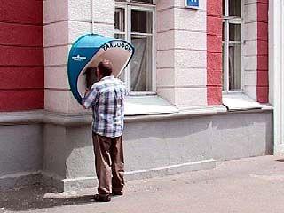 Уличные таксофоны уступили место мобильной связи