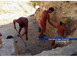 Уникальную находку времен Ледникового периода обнаружили в Дивногорье