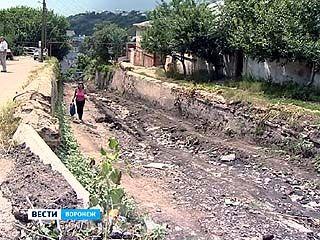 Уникальные раскопки воронежских археологов могут закопать