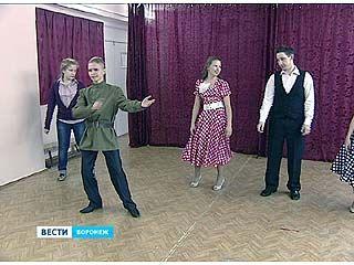 """Уникальный воронежский ансамбль """"Поющие сердца"""" готовит новую программу"""