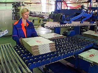 Упаковочную тару европейского уровня теперь производят в Воронеже